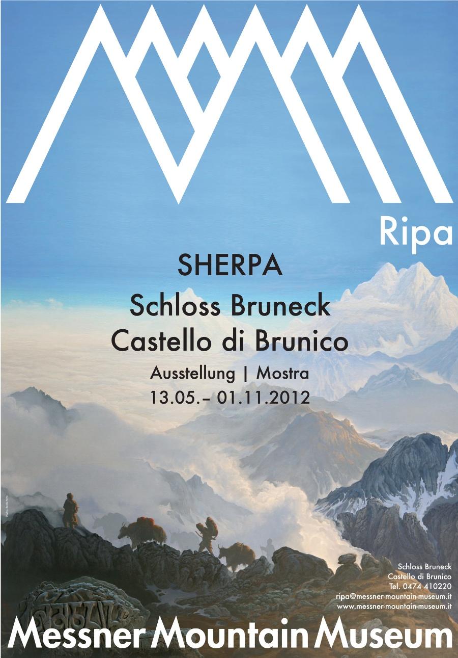 La Terra Degli Sherpa.Mostra Sherpa Eventi Collaterali Programma Degli Appuntamenti
