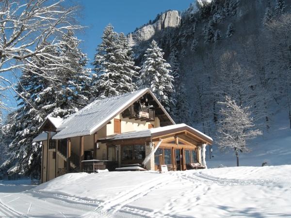 Marguareis cercasi gestori per rifugio alpino for Rifugio in baita di montagna