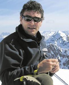 Lorenzo Delladio - fonte: La Sportiva