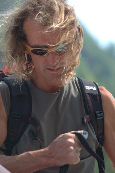 Patrick Edlinger