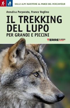 Il Trekking del Lupo - cover