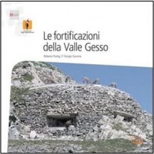 Le fortificazioni della Valle Gesso - cover