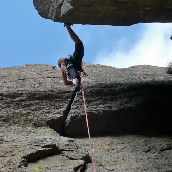 trad climbing - fonte immagine: www.tradclimbing.it