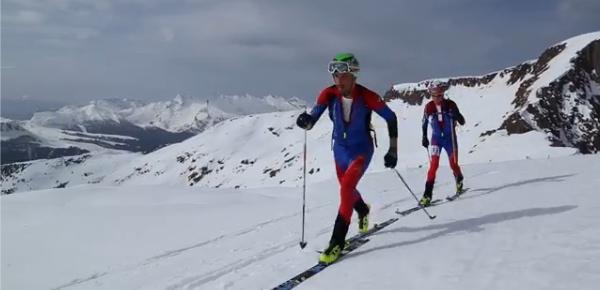 Robert Antonioli - La Pizolada delle Dolomiti 2014
