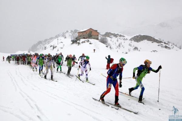 Trofeo Parravicini, edizione 2013 - foto: Riccardo Selvatico