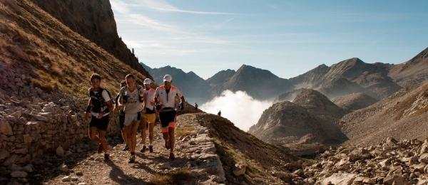Trail del Parco delle Alpi Marittime - fonte immagine: www.trailalpimarittime.it