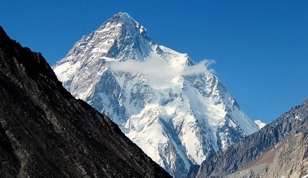 verso il K2