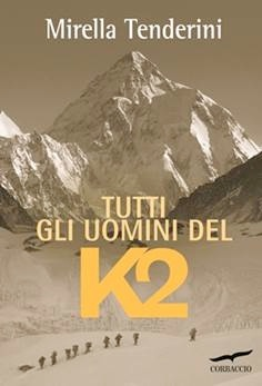 Tutti gli uomini del K2 - cover