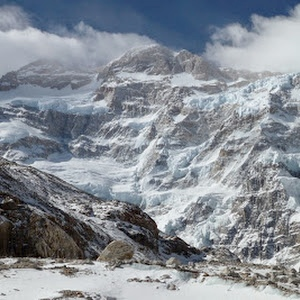 Kangchenjunga - fonte: www.explorersweb.com