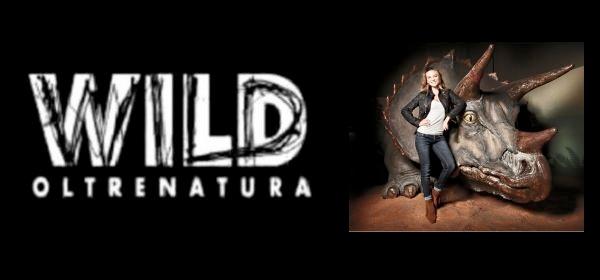 Wild Oltrenatura - visual