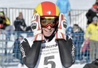 Sci alpino - Marta Bassino, 2014. Fonte: www.fisi.org