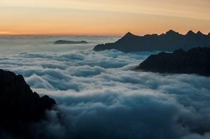 Parco Alpi Marittime - foto: Nanni Villani