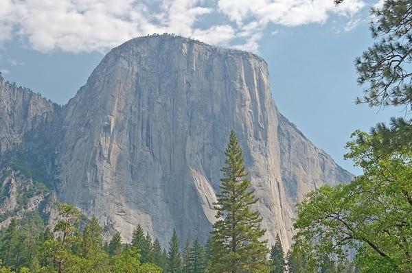 El Capitan - fonte: www.rockandice.com