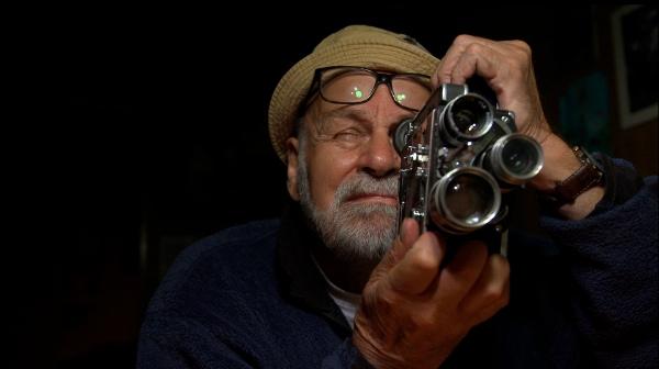 Kurt Diemberger - foto: archivio CSC