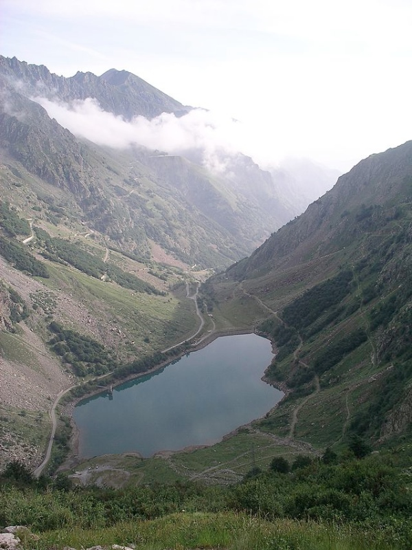 Lago Rovina - fonte: it.wikipedia.org