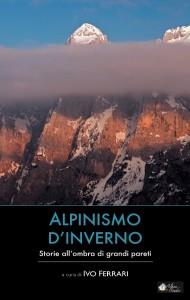 Alpinismo d'inverno - cover