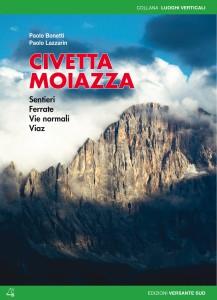 Civetta Moiazza, cover