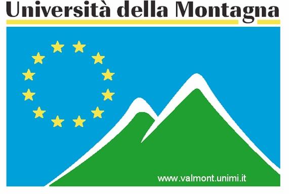 Università della Montagna, logo