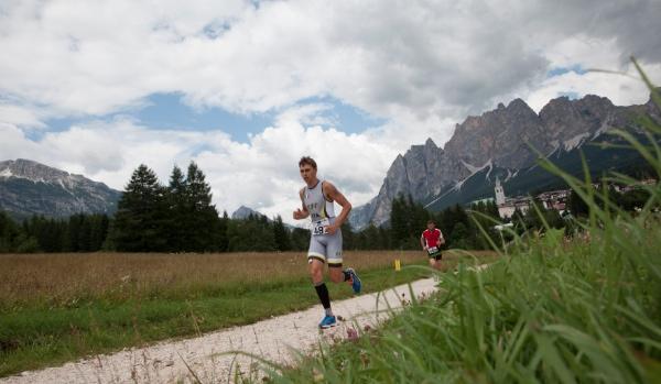 Dolomiti Triathlon 2014 - fonte: press gara