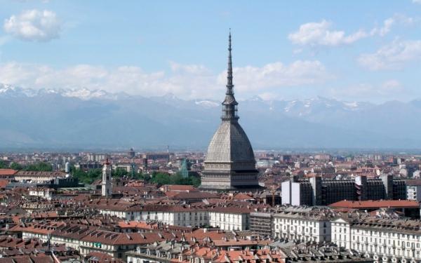 Torino, Mole Antonelliana - fonte immagine: www.quotidianopiemontese.it