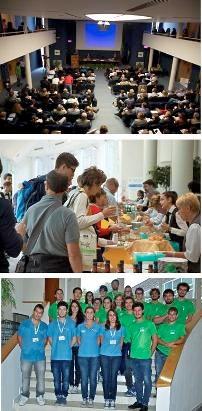 Forum Alpinum 2014. Fonte immagini: Università della Montagna