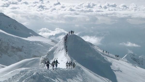 Trofeo Mezzalama - fonte immagine: vimeo.com