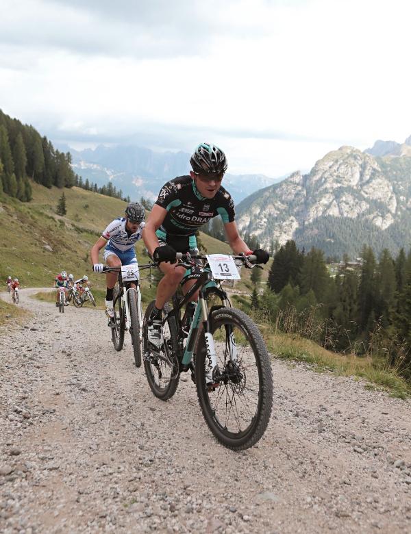 Val di Fassa Bike, 2013