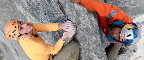 MacLeod, Lama. Fonte: www.experience-tour.com, climbing-day 2014