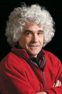 Alessandro Gogna. Fonte: www.caiconegliano.it