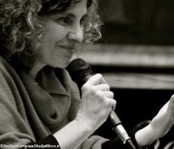 Chicca Gagliardo, foto: Alessandra Merisio