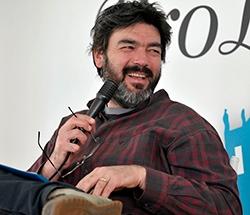 Davide Sapienza, foto: Aschedamini