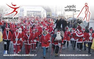 Nordic Walking in Tour - cartolina 2014