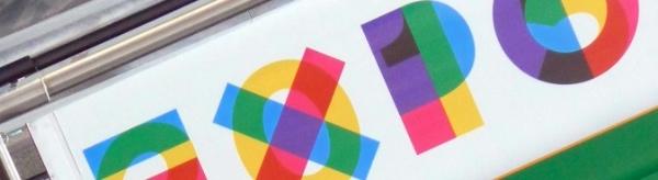 Expo 2015, logo