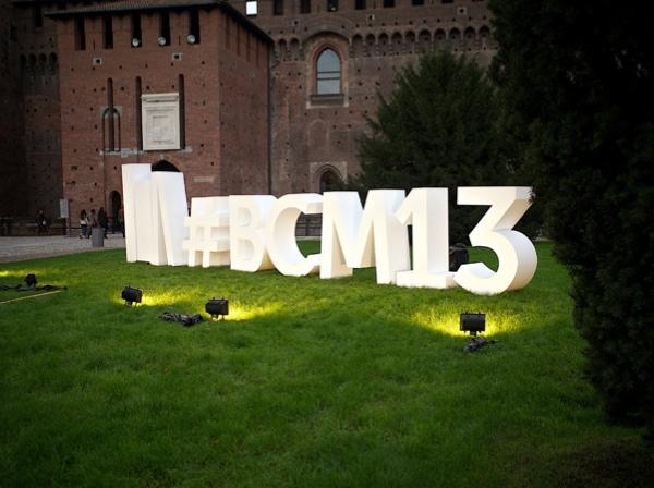 Bookcity Milano 2013. Foto: Ludovico Guadagni