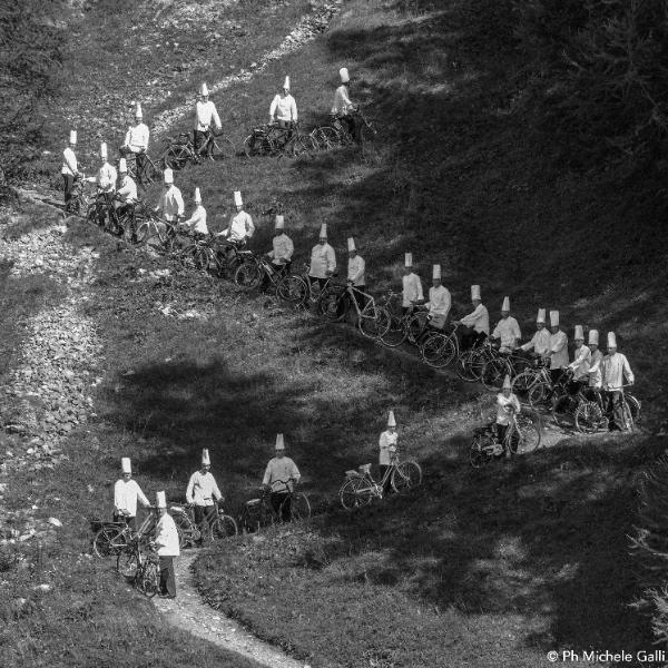 Gruppo Cuochi e Pasticceri di Livigno