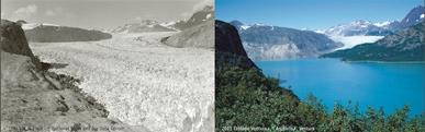 Memorandum 2014, mostra Sulle Tracce dei Ghiacciai: Alaska, Caucaso, Karakorum