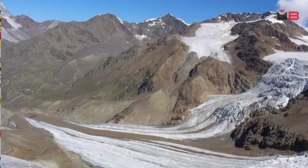 ghiacciai. Fonte: video-intervista di Mountainblog a Smiraglia, www.youtube.com