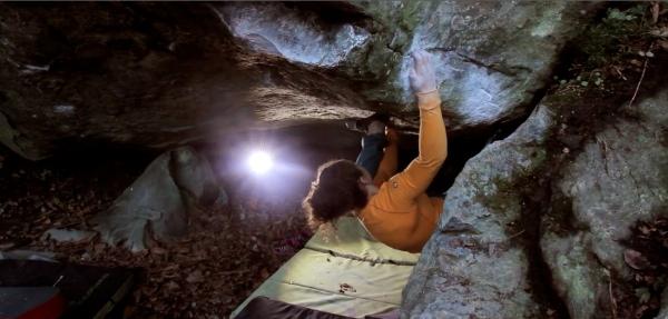 """Giorgio Tesio su """"Excalibur"""". Fonte: vimeo.com"""