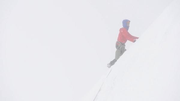 The Hardest line. Fonte: vimeo.com