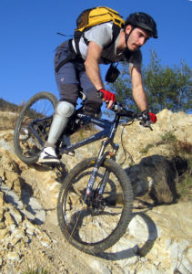 Mountain Bike 2008