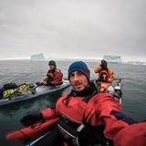 Della Bordella, Groenlandia