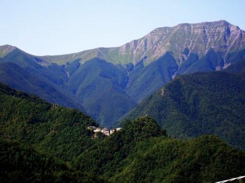 Monteacuto delle Alpi. Fonte: Proloco Monteacuto