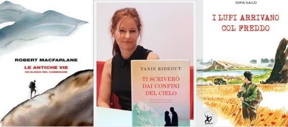 I libri vincitori del Premio Itas 2015