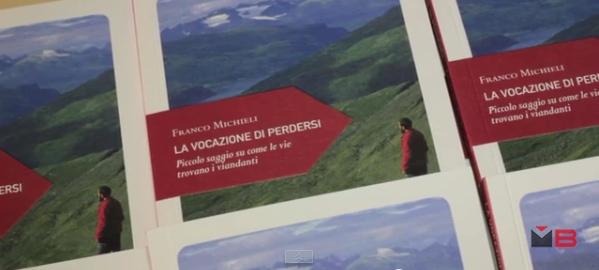 """""""La vocazione di perdersi"""", cover"""