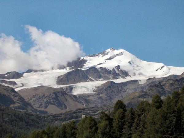 Parco dello Stelvio. Cevedale-Martello. Foto: Paolo Carboni. Fonte: it.wikipedia.org