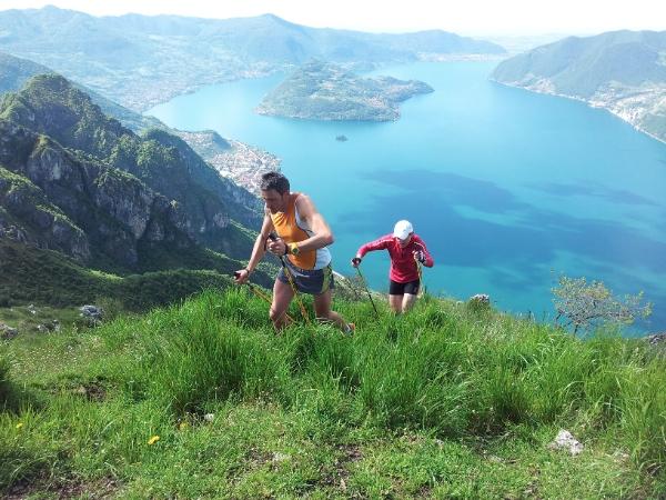 La Sportiva Mountain Running Cup. Fonte: La Sportiva