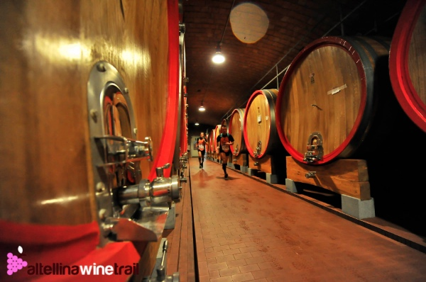 Valtellina Wine Trail. Fonte: press gara