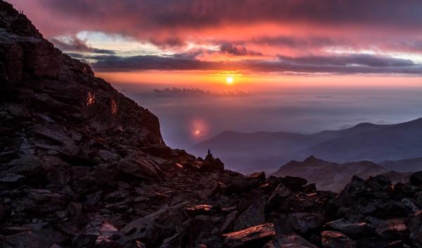 """Foto Luciano Fochi, """"La tua montagna, le tue emozioni"""""""