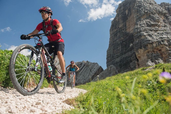 Mountain bike, Sellaronda Hero. Fonte: press Sellaronda Hero