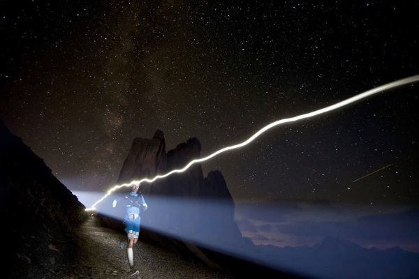 archivio TNF Lavaredo Ultra Trail